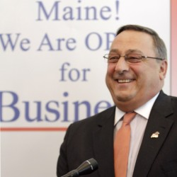 AG defends lawsuit to get LePage's Medicaid cuts approved