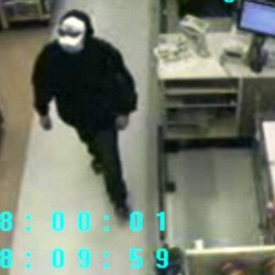 Masked man robs downtown Ellsworth store, police still searching for suspect