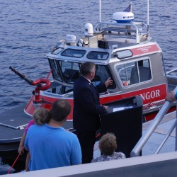 Bangor ordering new fire-rescue boat from Seattle