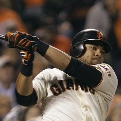 Melky Cabrera disqualified from NL batting title