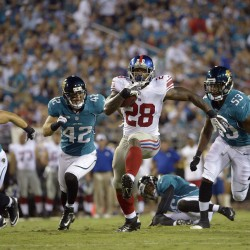 Giants, Jets meet for 1st time since Cruz's catch
