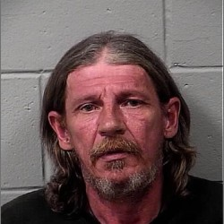 Bangor transient arrested after passing out behind Dumpster