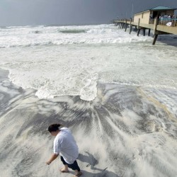 Hurricane Isaac damaged at least 13,000 homes in Louisiana, authorities say