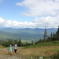 Maine Appalachian Trail Club marks 75th year