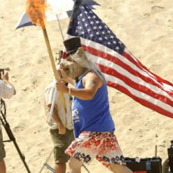 Redneck 'Blank' set to be bigger than last year's 'Olympics'
