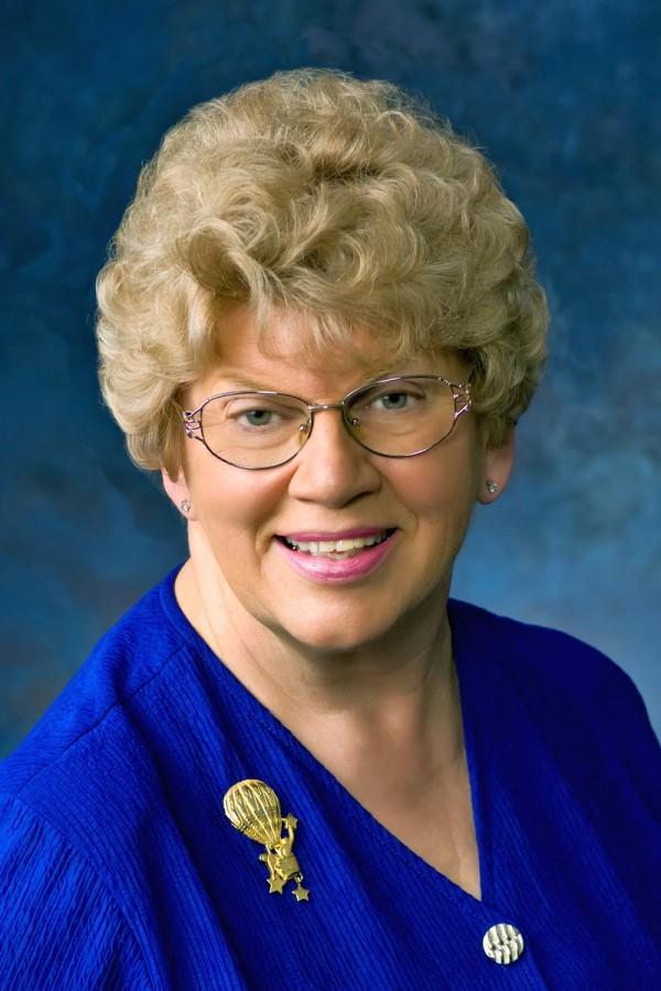 Nancy Dysart