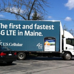 Maine Department of Transportation ad poking fun at Islesboro mistakenly published in BDN