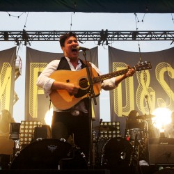 Tickets for Mumford and Sons show in Portland sell out in less than an hour