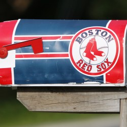 Wait a minute, Mr. Postman: Mainers' unusual mailboxes