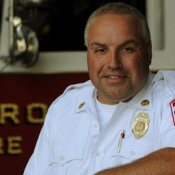 Terminated Orono fire chief files lawsuit claiming age discrimination