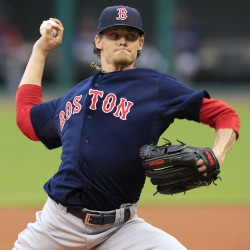 Buchholz has stress fracture in back