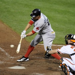 Orioles rally by Sox in 8th