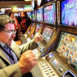 One year later, table games at Hollywood Casino bring in nearly $7.6 million