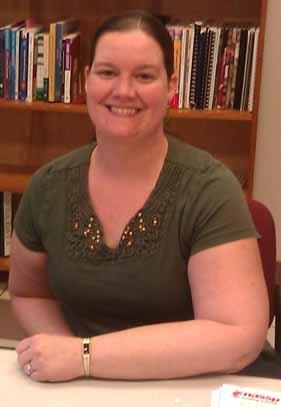 Tanya Belanger