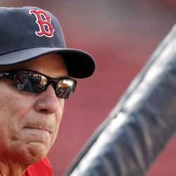 Red Sox bring out Bobby Valentine as new manager