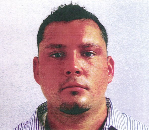 This undated file photo provided by the U.S. Attorney's Office in New Hampshire shows David Kwiatkowski, a former lab technician at Exeter, N.H. Hospital Kwiatkowski was arrested in July at a hospital in Massachusetts where he was receiving medical treatment and charged in New Hampshire with tampering with needles and infecting at least 31 people who were treated at Exeter Hospital's cardiac catheterization lab with hepatitis C. Thousands more people treated at hospitals where he worked are being tested. Records and interviews conducted by The Associated Press show that authorities could have halted Kwiatkowski's career four years ago, after he was fired from a Pittsburgh hospital. But he went on to work at 10 more hospitals, none of which knew about his history.