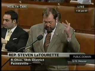 Steven LaTourette