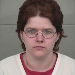 Levant woman charged in assault