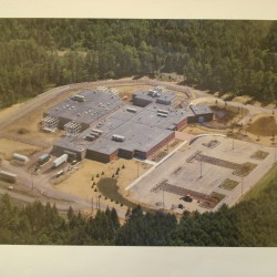 'Skunky' air fouls Androscoggin County Jail