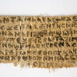 Doubts over Harvard claim of 'Jesus' wife' papyrus