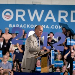 Vice President Joe Biden to visit Maine Thursday for private fundraiser