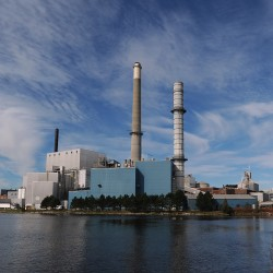 Verso seeks tax break for boiler-turbine project
