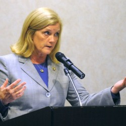 I'm a progressive, not a communist, U.S. Rep. Chellie Pingree says
