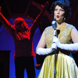 'Always... Patsy Cline' a crowd-pleaser at Penobscot Theatre