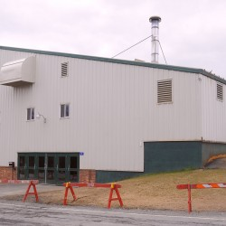 Houlton still working to curb civic center losses