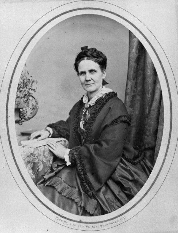 An experienced nurse by September 1862, Isabella Fogg of Calais investigated rumors that Maine men wounded at the Battle of Antietam were receiving poor medical care. Her scathing report exposed the Army's incredible failure to care for thousands of wounded Union soldiers.