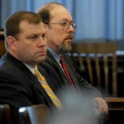 State, defense rest in cold-case murder trial