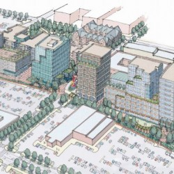 Portland raises allowable building height to accommodate controversial Munjoy Hill project