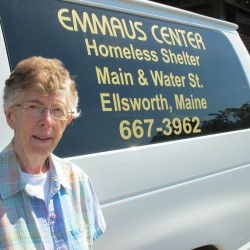 Homeless shelter preparing to open in Farmington