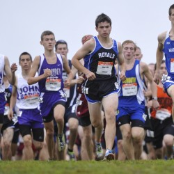 Maine runners set to host New England high school cross-country championships on Saturday