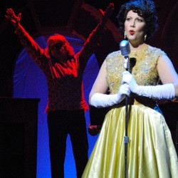 Finding 'Patsy Cline' in Penobscot Theatre's season-opening production