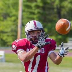 Resurgent Orono football team savors return to contention