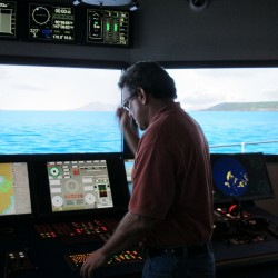 Maine Maritime Academy partners with community colleges