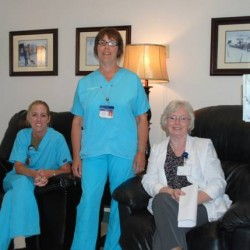 TAMC nurses Super Saturday  Secondhand Sale another success