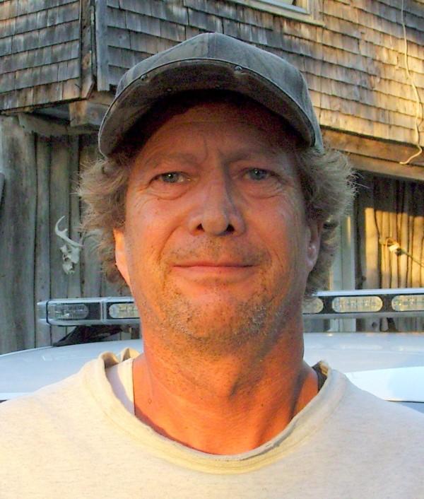 Vaughn Cummings