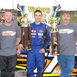 Humphrey, Unity Raceway gearing up for Last Chance 150 on Sept. 1