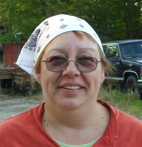 Janet Cummings