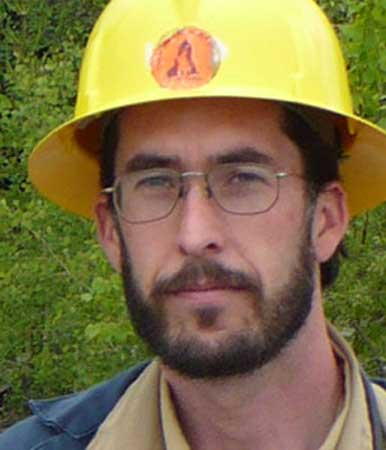 Ramsey Hart of MiningWatch Canada was tapped to deliver the keynote address at the Natural Resources Council of Maine annual meeting Thursday night, Sept. 27, 2012, in Portland.