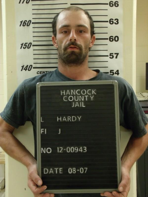 Joel Hardy