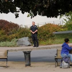 Bangor police back on walking beat