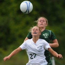Orono girls soccer gains tie with Old Town