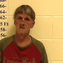 Man arrested in Skowhegan High School parking lot