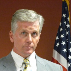 Get to know 2nd District candidate Mike Michaud