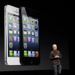 Apple expected to unveil new iPhone on Tuesday