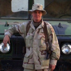 Soldier with Bangor regiment dies in Kuwait