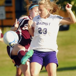 Two flip-throwers give Ellsworth girls soccer team a valuable weapon